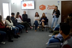 Youth Corner workshop 2