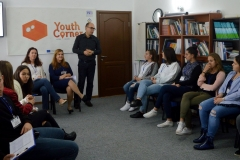 Youth Corner workshop 3