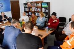 NGO meeting 1