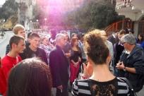 nato and youth diversity dialogue ulcinj visit 06