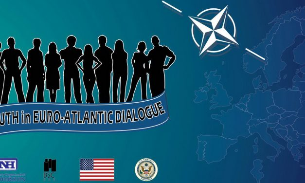 Youth in Euro-Atlantic Dialogue
