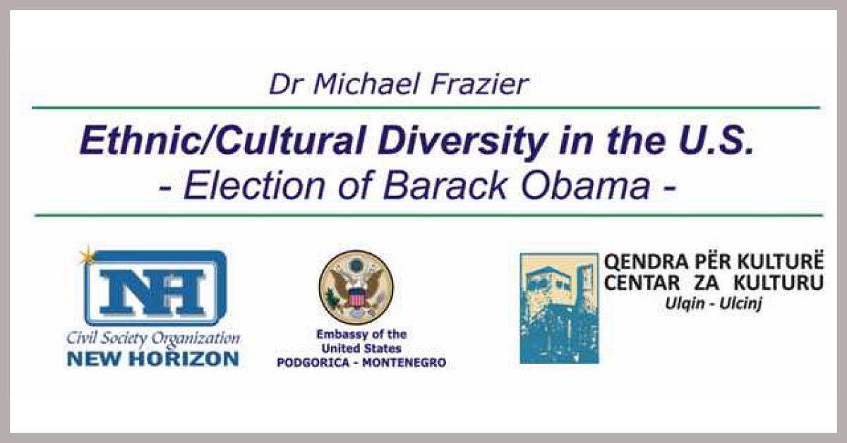 Etnička i kulturna raznolikost u SAD
