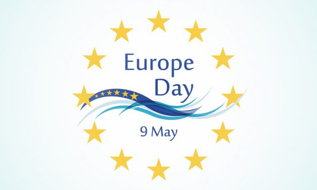 Europe Day 2014 in Ulcinj