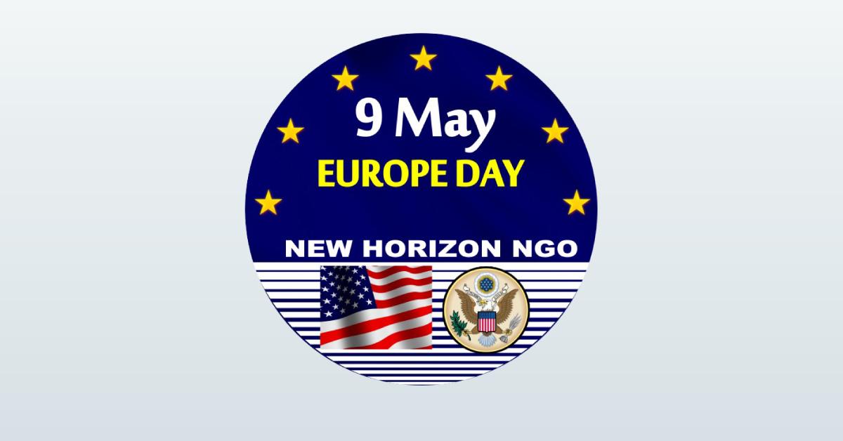 Dita e Evropës në Ulqin (9 maj 2011)
