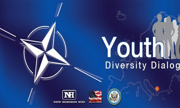 Nato & Youth Diversity Dialogue