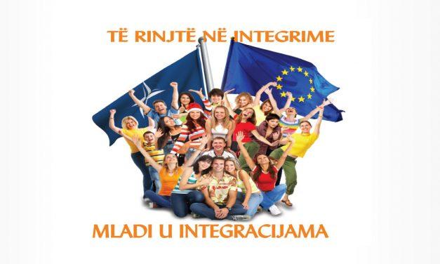 Të rinjtë në Integrime