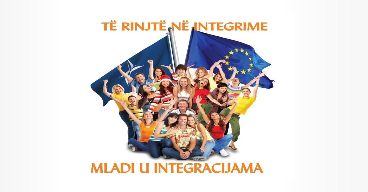 Mladi u Integracijama