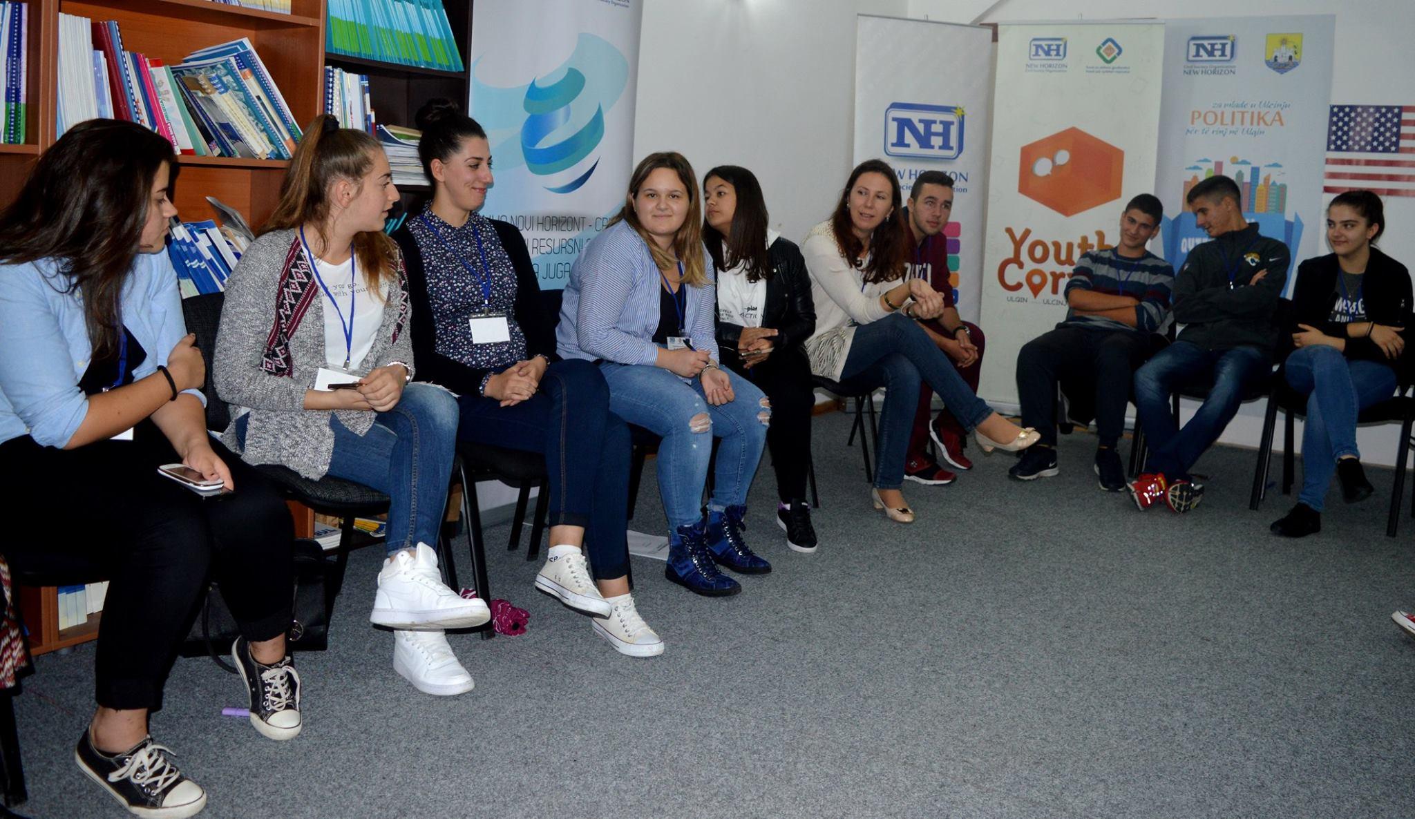 Youth Corner workshop 5