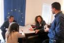 multisectorial team LPAM 07