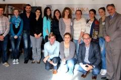 multisectorial team LPAM 12