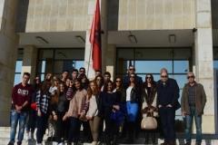 Vizita ne Tirane 4