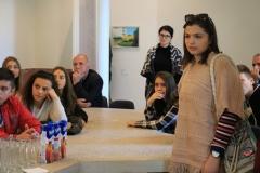 Vizita ne Tirane 6e