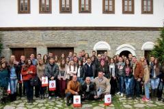 YEAD Visit to Bijelo Polje 04
