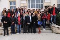 nato and youth diversity dialogue berane visit 01