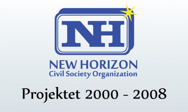 Projects 2000-2008