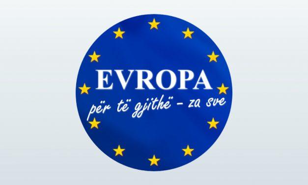 Evropa për të gjithë
