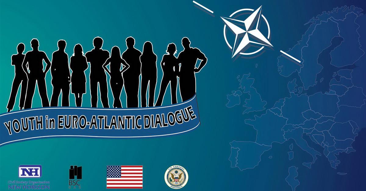 Mladi u Evro-Atlantskom Dijalogu