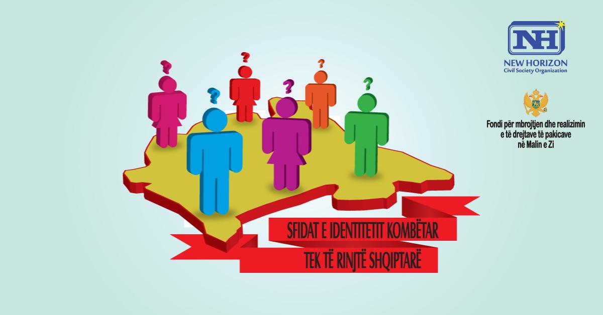 Sfidat e Idenditetit Kombëtar tek të rinjtë shqipëtarë