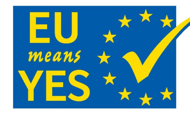 EU means YES