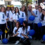 Europe Day 2013 in Ulcinj