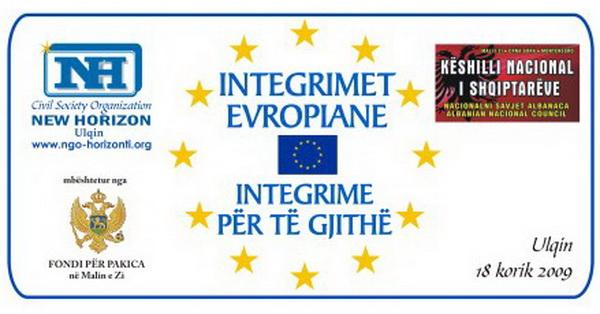 """Seminari """"INTEGRIMET EVROPIANE – INTEGRIME PËR TË GJITHË"""""""