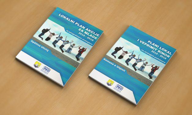 Lokalni Plan Akcije za Mlade