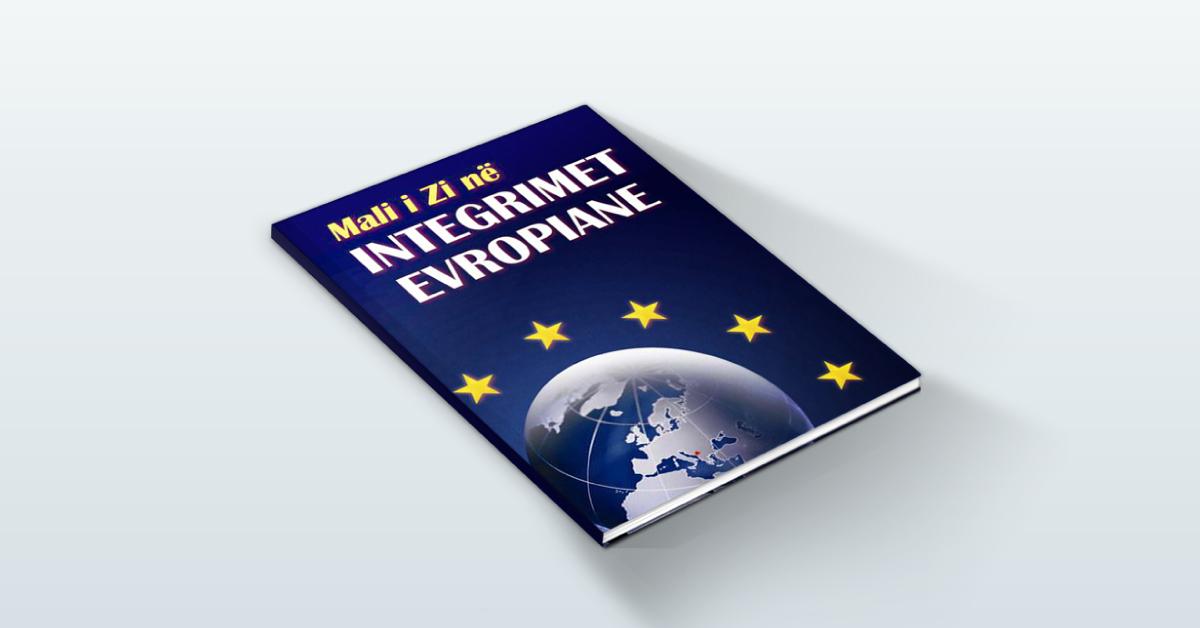 Mali i Zi në Integrimet Evropiane