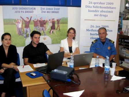 Dita Ndërkombëtare kundër abuzimit të drogës