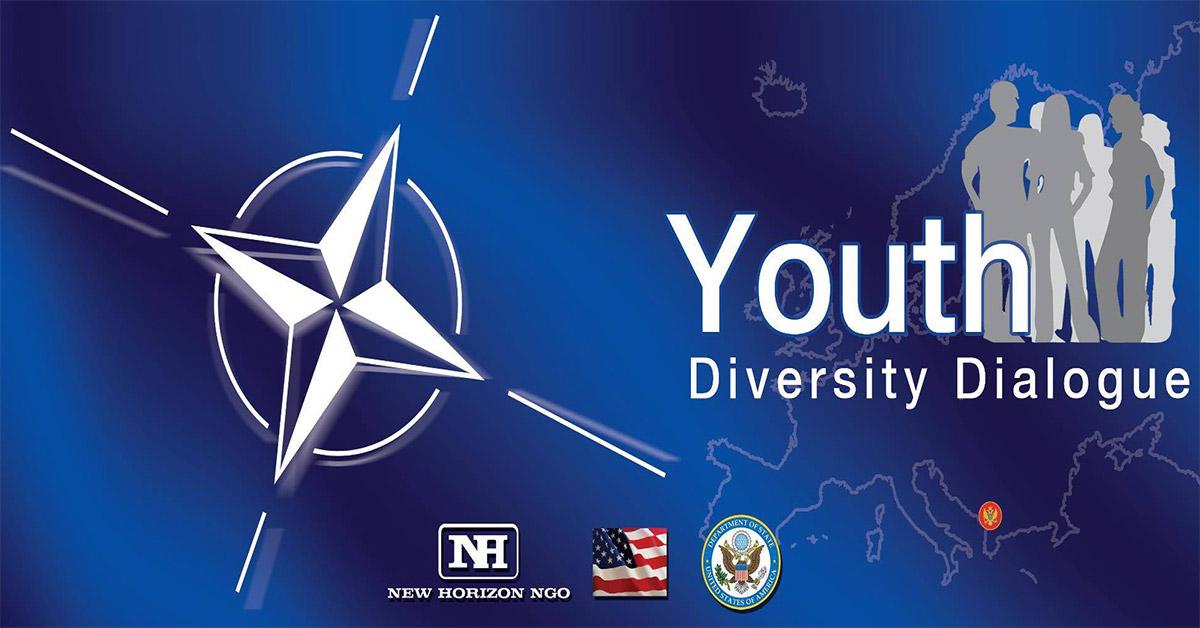 Nato & Youth Diversity Dialogue