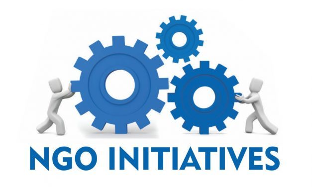 Initiatives of local NGOs to municipal authorities