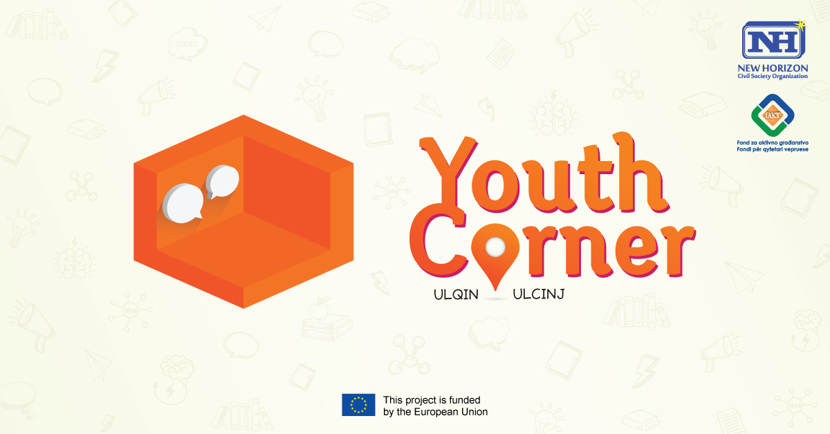Youth Corner Ulcinj