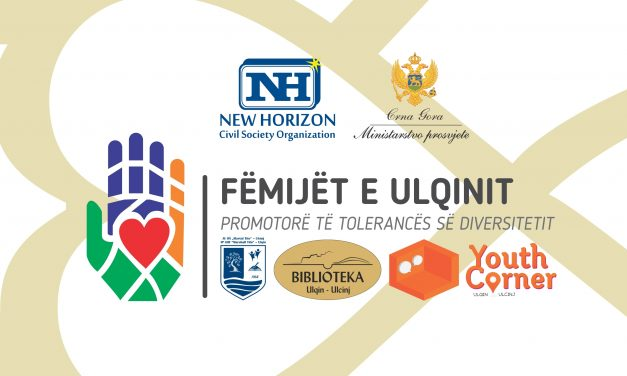 CHILDREN OF ULCINJ – PROMOTERS OF TOLERANCE & DIVERSITY