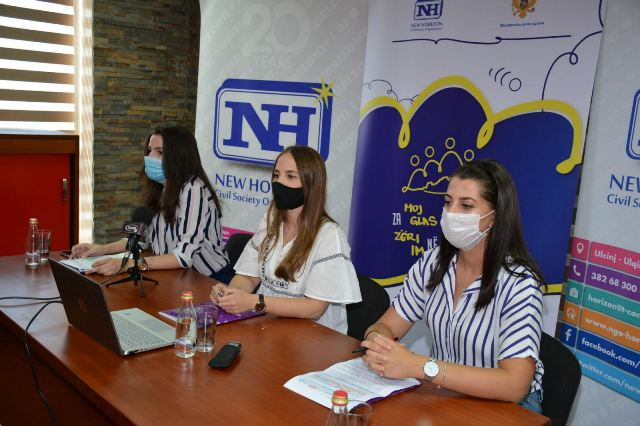 PRESS CONFERENCE – PUBLICATION OF RESEARCH RESULTS