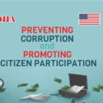 PREVENTING CORRUPTION AND PROMOTING CITIZEN PARTICIPATION