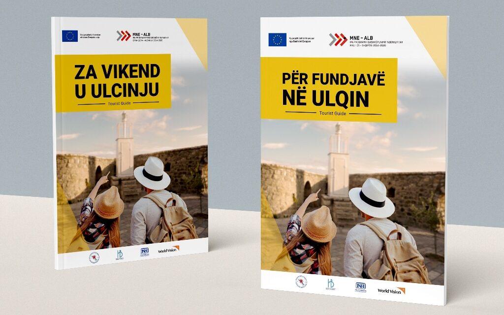 FOR WEEKEND IN ULCINJ – Tourist Guide